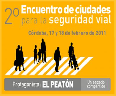Encuentro Seguriddad Vial Córdoba 2011