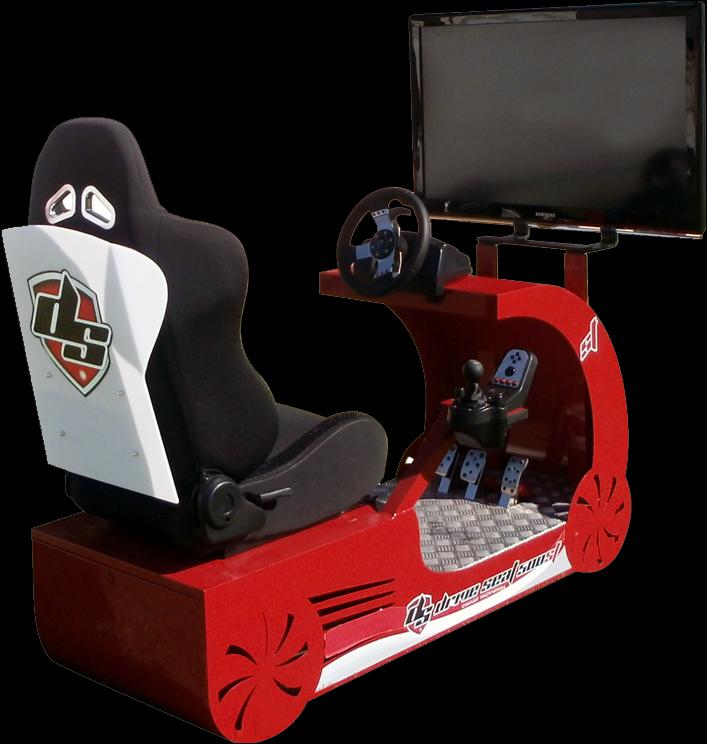 Drive Seat